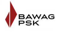 logo BAWAG P.S.K.
