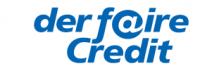 logo Der faire Credit